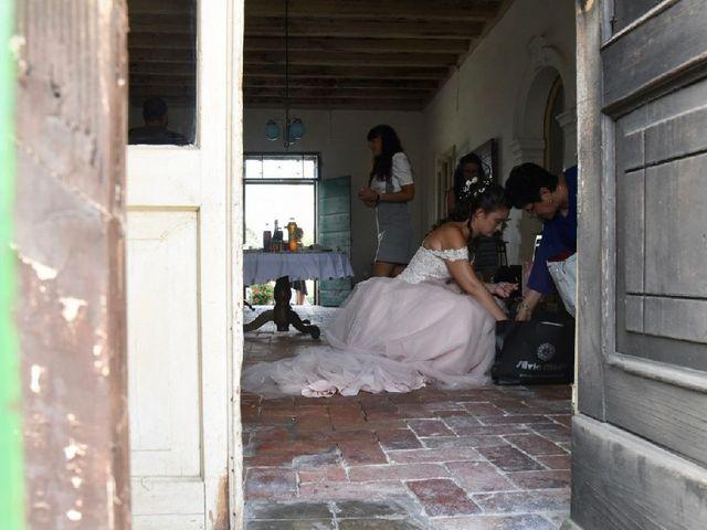 Il matrimonio di Giulia e Massimiliano a Polesella, Rovigo 32