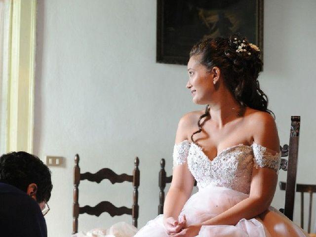 Il matrimonio di Giulia e Massimiliano a Polesella, Rovigo 36