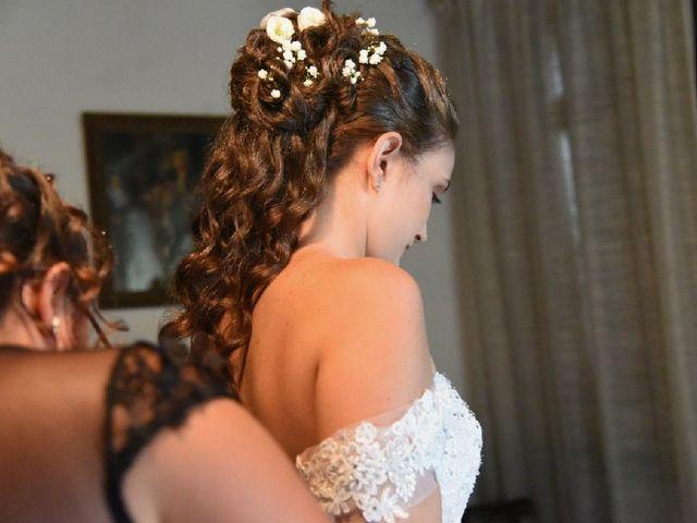 Il matrimonio di Giulia e Massimiliano a Polesella, Rovigo 42