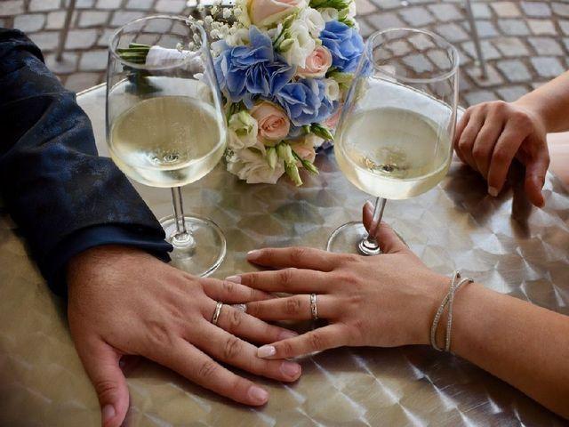Il matrimonio di Giulia e Massimiliano a Polesella, Rovigo 45