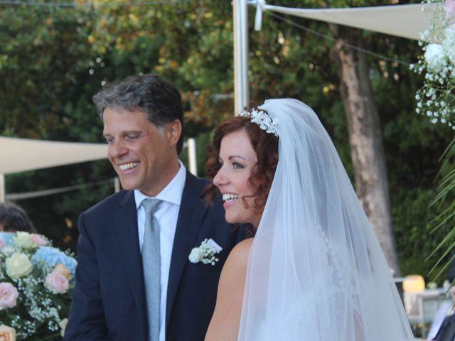Il matrimonio di Ardelia e Fabio a Napoli, Napoli 1