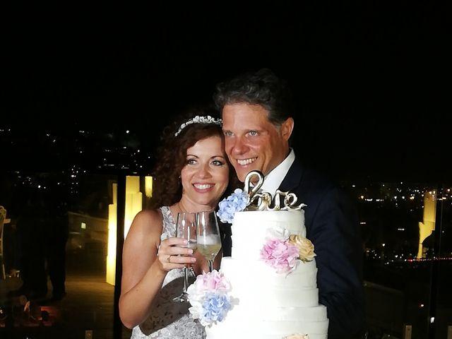 Il matrimonio di Ardelia e Fabio a Napoli, Napoli 6