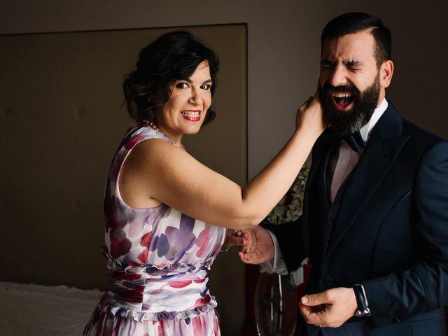 Il matrimonio di Lorena e Roberto a Napoli, Napoli 14