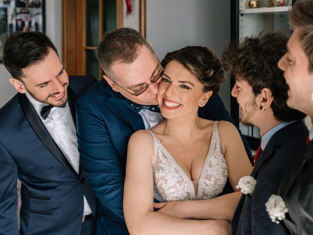 Il matrimonio di Lorena e Roberto a Napoli, Napoli 18