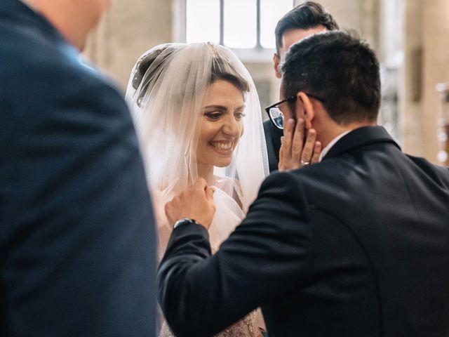 Il matrimonio di Lorena e Roberto a Napoli, Napoli 23