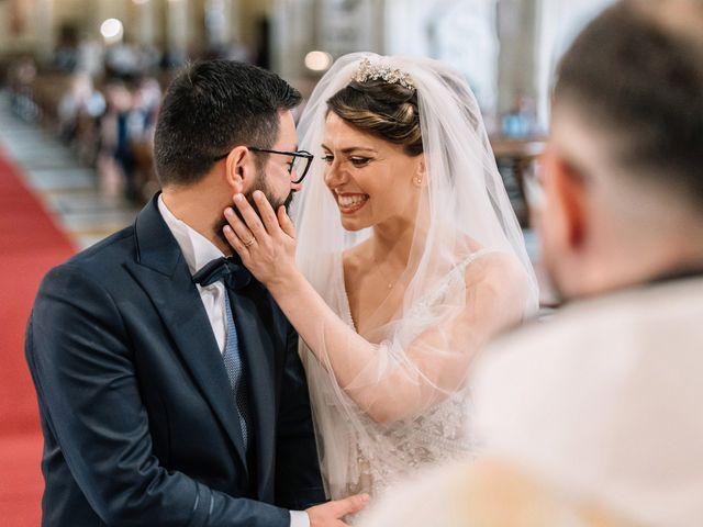 Il matrimonio di Lorena e Roberto a Napoli, Napoli 26