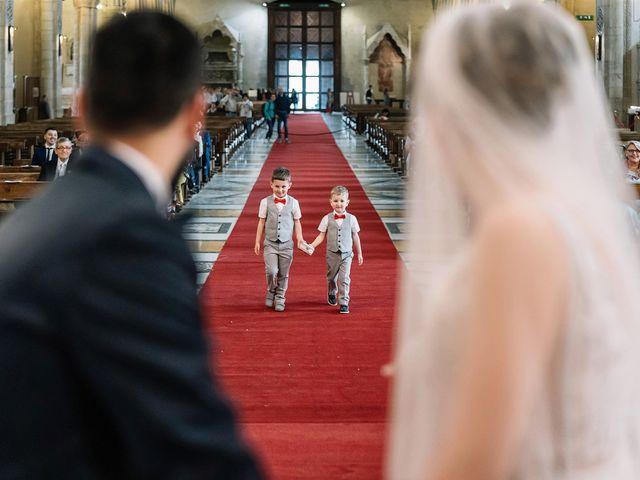 Il matrimonio di Lorena e Roberto a Napoli, Napoli 27