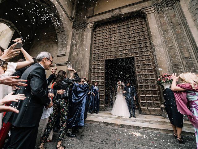 Il matrimonio di Lorena e Roberto a Napoli, Napoli 30