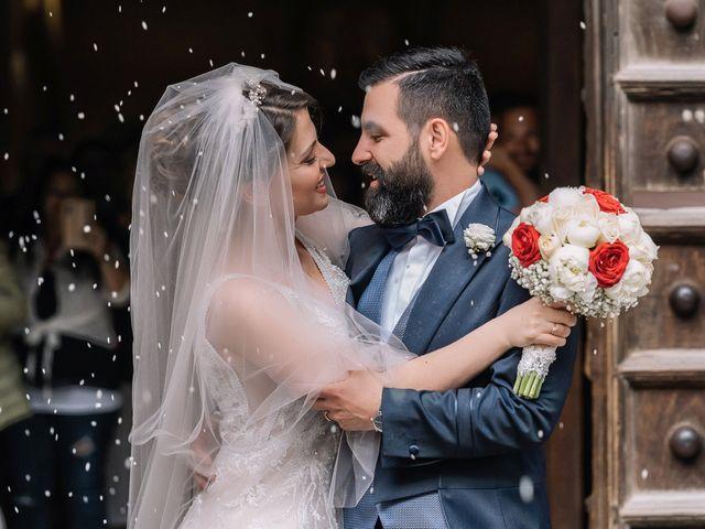 Il matrimonio di Lorena e Roberto a Napoli, Napoli 31
