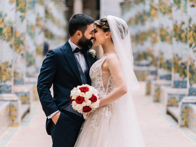 Il matrimonio di Lorena e Roberto a Napoli, Napoli 33