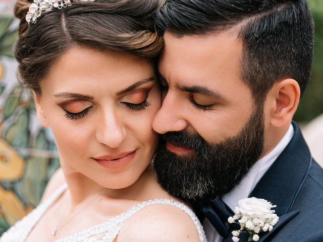 Il matrimonio di Lorena e Roberto a Napoli, Napoli 35