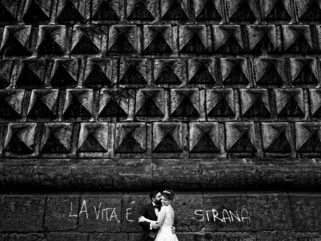 Il matrimonio di Lorena e Roberto a Napoli, Napoli 37