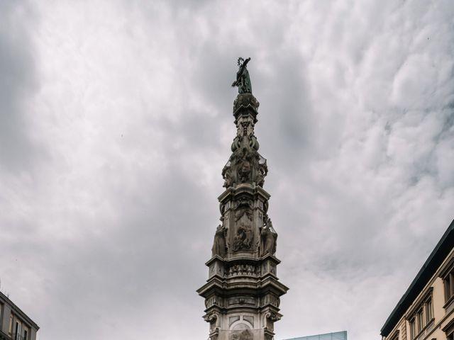 Il matrimonio di Lorena e Roberto a Napoli, Napoli 38