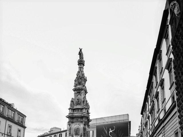 Il matrimonio di Lorena e Roberto a Napoli, Napoli 42