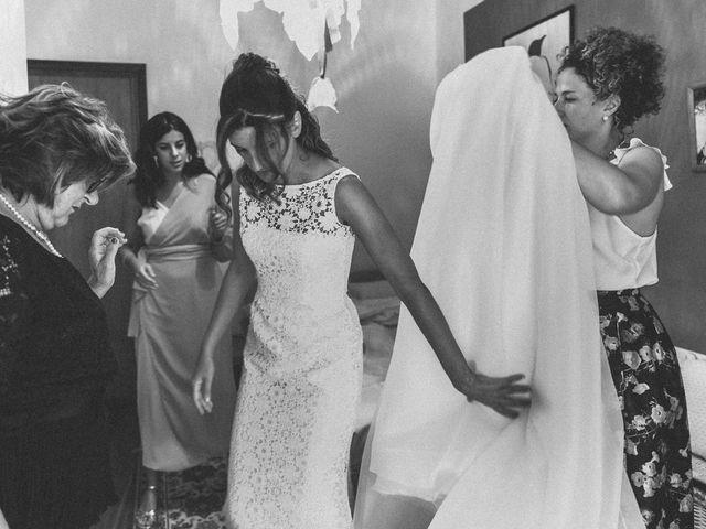 Il matrimonio di Carlo e Chiara a Pavone Canavese, Torino 12