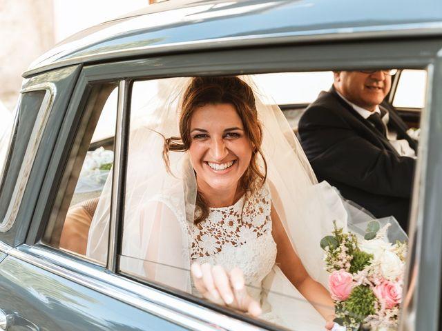 Il matrimonio di Carlo e Chiara a Pavone Canavese, Torino 21