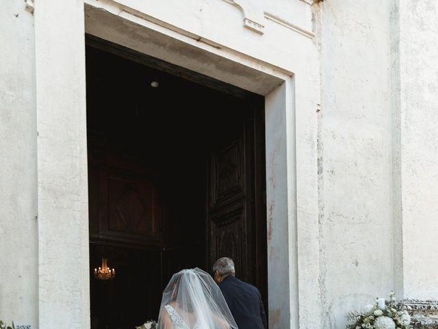 Il matrimonio di Carlo e Chiara a Pavone Canavese, Torino 23
