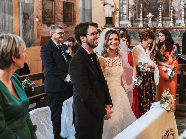 Il matrimonio di Carlo e Chiara a Pavone Canavese, Torino 24