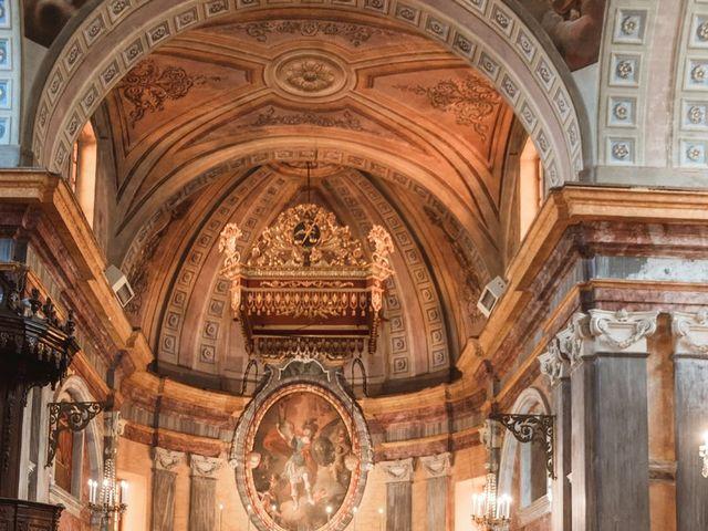 Il matrimonio di Carlo e Chiara a Pavone Canavese, Torino 26