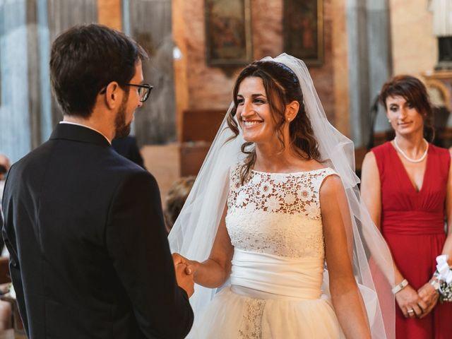 Il matrimonio di Carlo e Chiara a Pavone Canavese, Torino 29