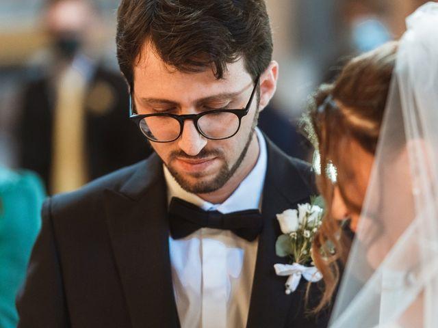 Il matrimonio di Carlo e Chiara a Pavone Canavese, Torino 31