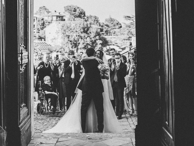 Il matrimonio di Carlo e Chiara a Pavone Canavese, Torino 34