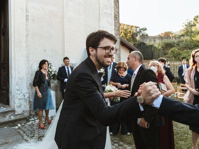Il matrimonio di Carlo e Chiara a Pavone Canavese, Torino 36