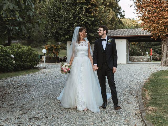 Il matrimonio di Carlo e Chiara a Pavone Canavese, Torino 42