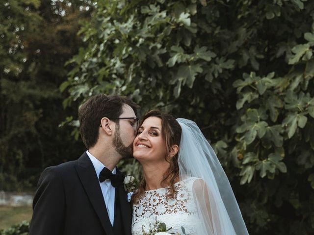 Il matrimonio di Carlo e Chiara a Pavone Canavese, Torino 44