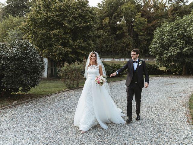 Il matrimonio di Carlo e Chiara a Pavone Canavese, Torino 46
