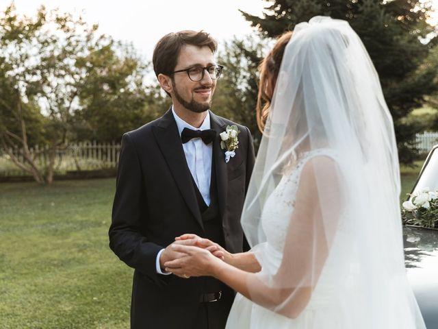 Il matrimonio di Carlo e Chiara a Pavone Canavese, Torino 47