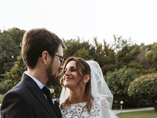 Il matrimonio di Carlo e Chiara a Pavone Canavese, Torino 48