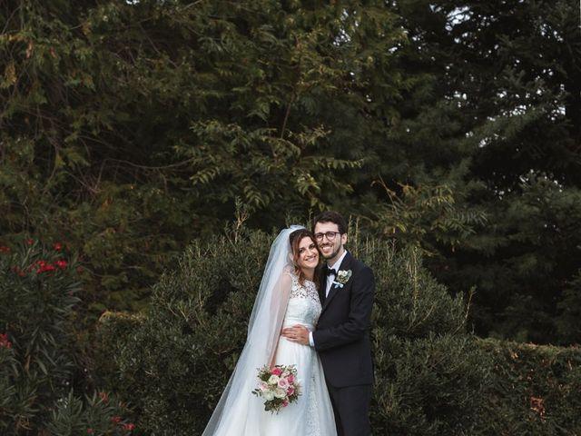 Il matrimonio di Carlo e Chiara a Pavone Canavese, Torino 52