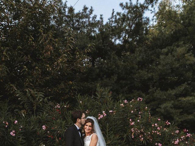 Il matrimonio di Carlo e Chiara a Pavone Canavese, Torino 53