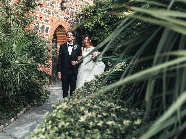 Il matrimonio di Carlo e Chiara a Pavone Canavese, Torino 61