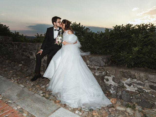 Il matrimonio di Carlo e Chiara a Pavone Canavese, Torino 62