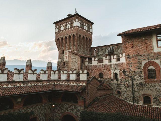 Il matrimonio di Carlo e Chiara a Pavone Canavese, Torino 70