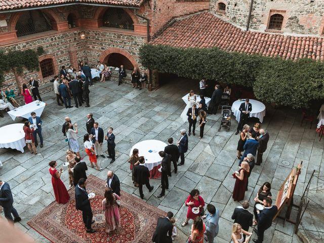 Il matrimonio di Carlo e Chiara a Pavone Canavese, Torino 71