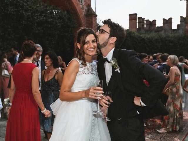 Il matrimonio di Carlo e Chiara a Pavone Canavese, Torino 77
