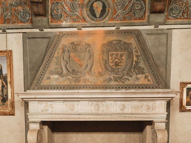 Il matrimonio di Carlo e Chiara a Pavone Canavese, Torino 79