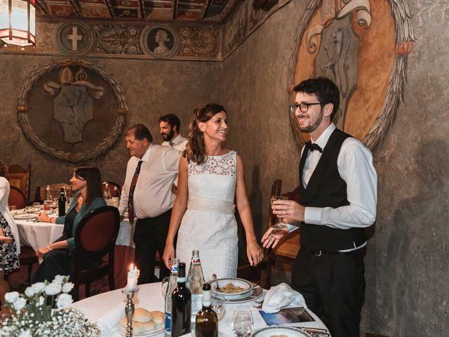 Il matrimonio di Carlo e Chiara a Pavone Canavese, Torino 81