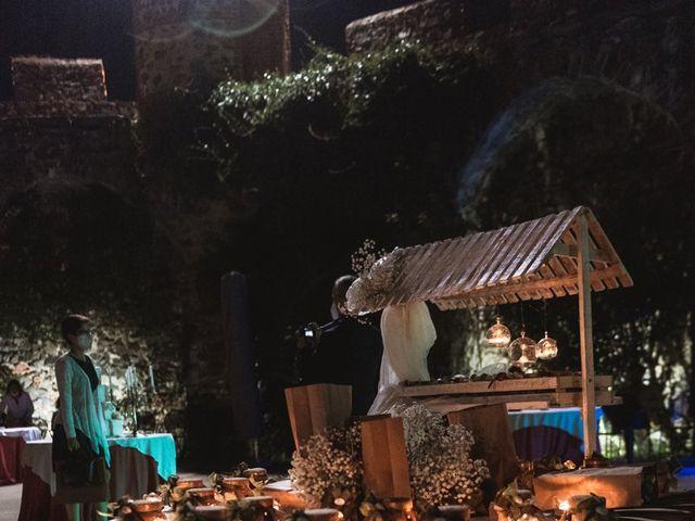 Il matrimonio di Carlo e Chiara a Pavone Canavese, Torino 82