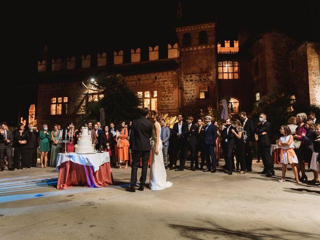 Il matrimonio di Carlo e Chiara a Pavone Canavese, Torino 90