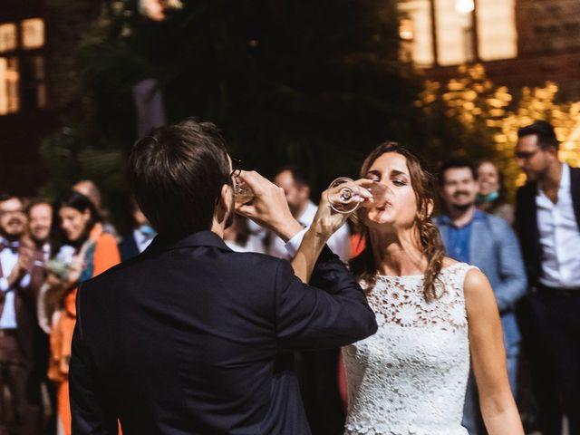 Il matrimonio di Carlo e Chiara a Pavone Canavese, Torino 91