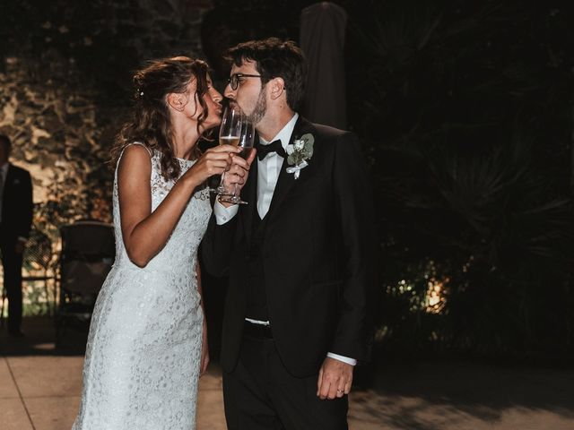 Il matrimonio di Carlo e Chiara a Pavone Canavese, Torino 92