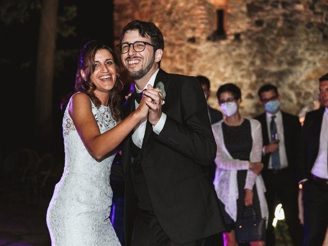 Il matrimonio di Carlo e Chiara a Pavone Canavese, Torino 95