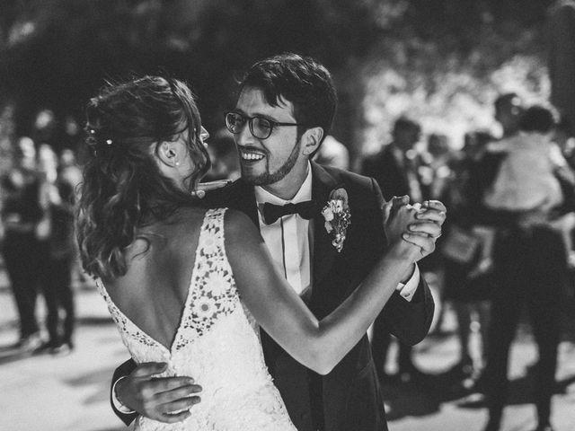 Il matrimonio di Carlo e Chiara a Pavone Canavese, Torino 96