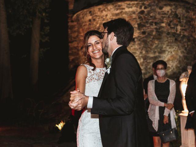 Il matrimonio di Carlo e Chiara a Pavone Canavese, Torino 98