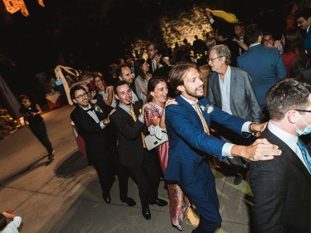 Il matrimonio di Carlo e Chiara a Pavone Canavese, Torino 103