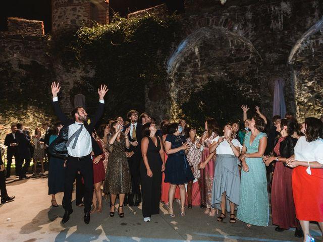 Il matrimonio di Carlo e Chiara a Pavone Canavese, Torino 107